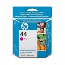 Cartuccia Originale HP 51644ME Colore Magenta 42ml
