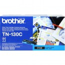 Toner Originale Brother TN-130C Colore Ciano 1500 Pagine