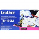 Toner Originale Brother TN-130M Colore Magenta 1500 Pagine