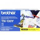 Toner Originale Brother TN-130Y Colore Giallo 1500 Pagine