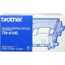 Toner Originale Brother TN-4100 Colore Nero 7500 Pagine